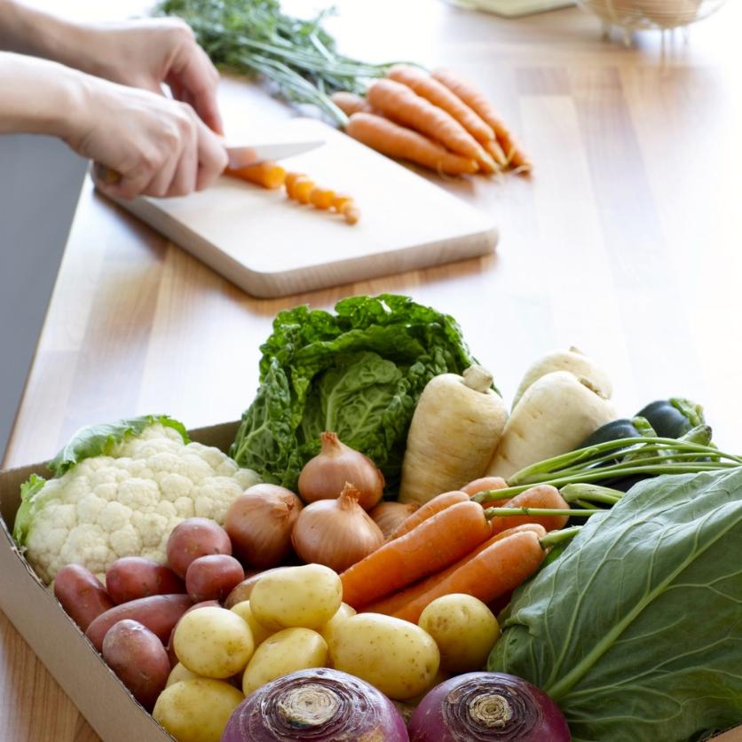 Bad News For Vegetarians Antibiotic Resistant Bacteria
