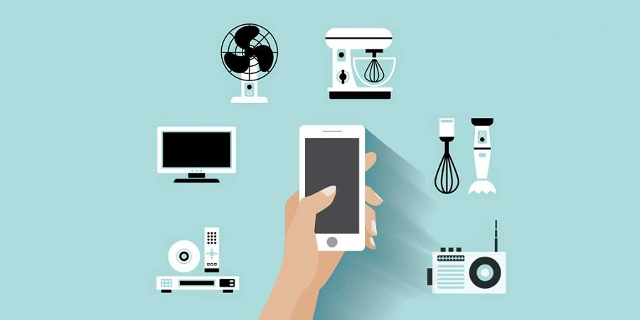 No More Charging Smart Devices Technology