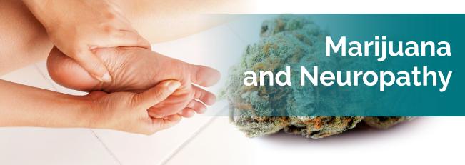 Using Cannabis as a Treatment for Neuropathy | Cannabis Sciences