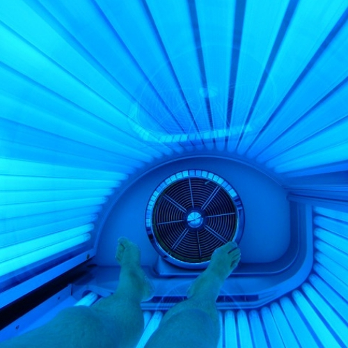 Can You Get Addicted to Tanning at the Gym? | Health And