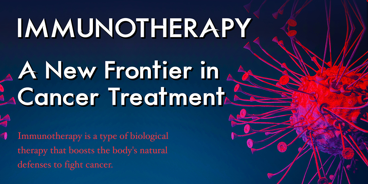 Cancer immunotherapy | Health And Medicine
