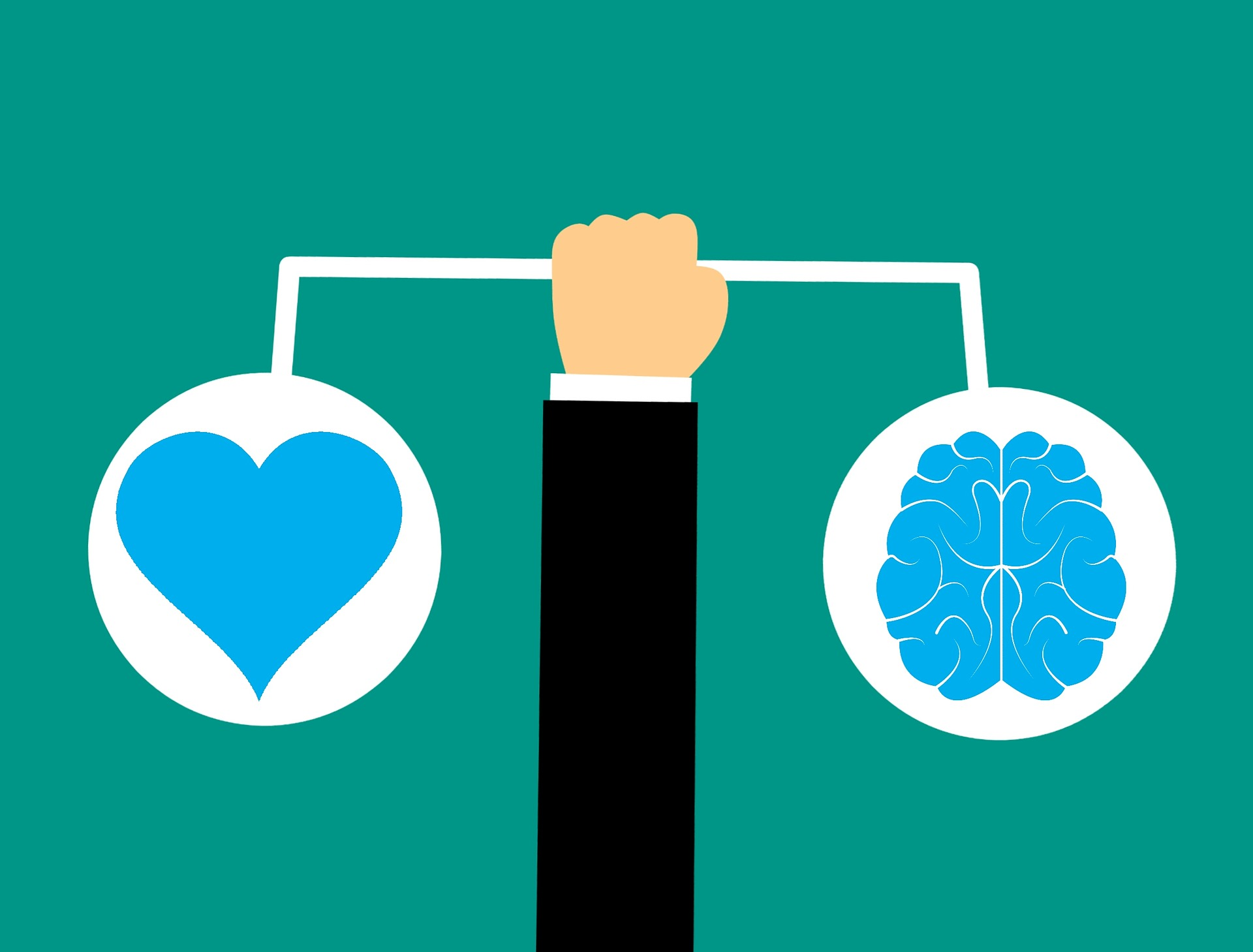 Psychological Distress Increases Risk For Cardiovascular Disease