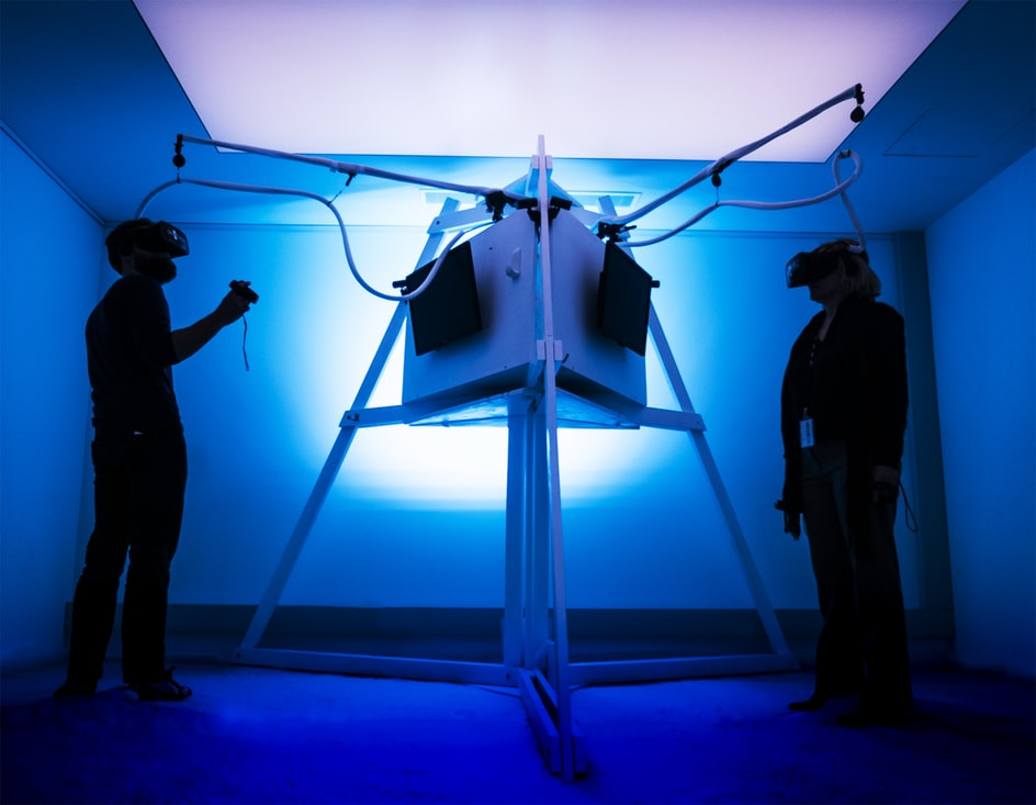 Virtual Reality System Induces Pre-Sleep States | Technology
