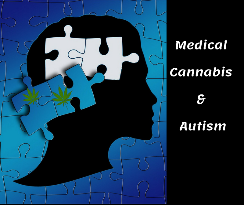 Image result for Medical Cannabis For Autism