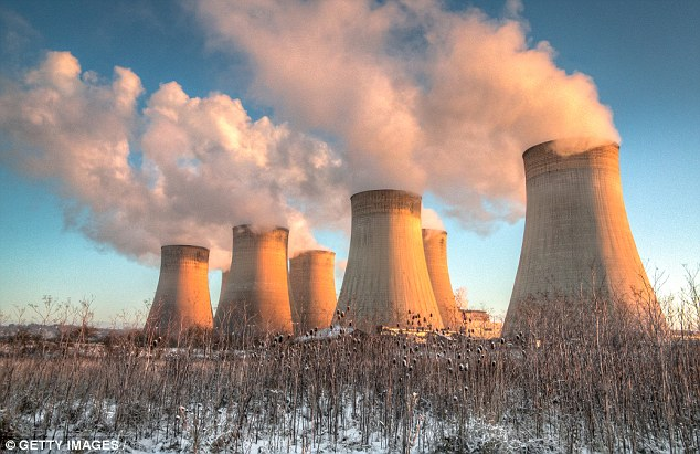Air pollution may lead to kidney disease   Earth And The ...