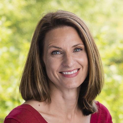 Presenter headshot of Dr. Kathryn Oostdik