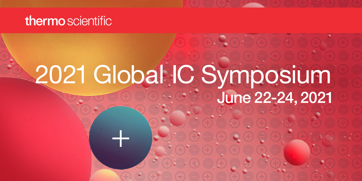 Ion chromatography (IC) is a critical analytical tool on which environmental, food safety, industrial, pharmaceutical, and biopharmaceutical labs rely
