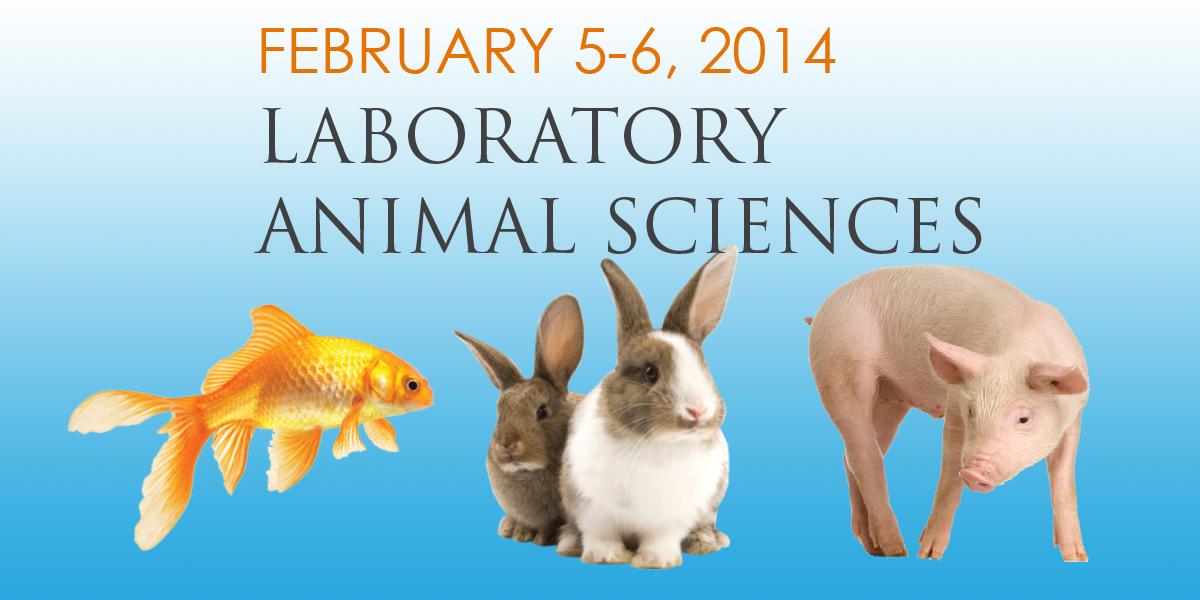 Lab Animal Sciences 2014