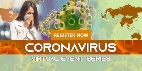 Coronavirus Virtual Event Series
