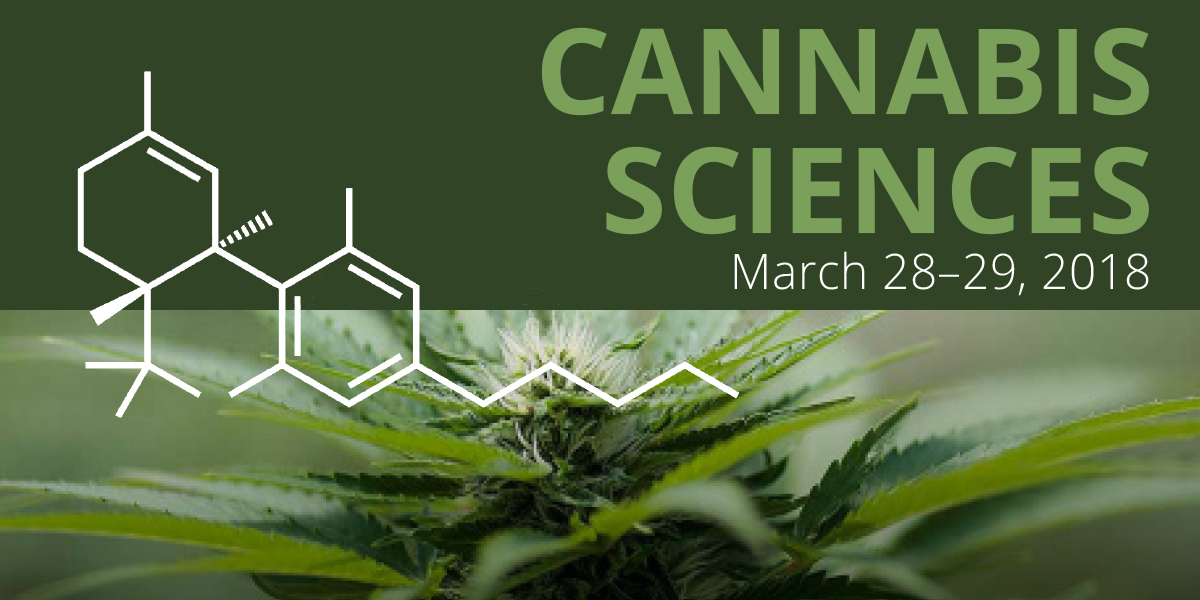 Educational Virtual Event: Cannabis Sciences 2018 | LabRoots