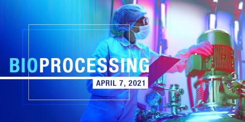 Bioprocessing